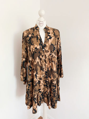 "Kleid ""Autumn Army"""