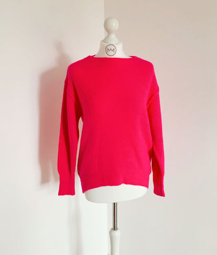 "Pullover ""Wool"", pink"
